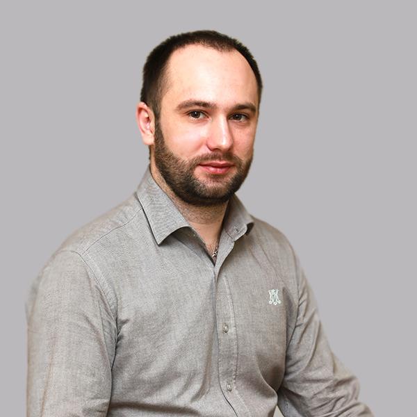 Виктор Александрович Клюев