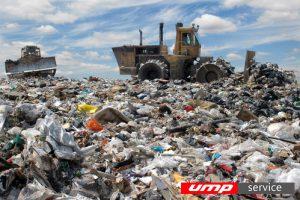 Японцы желают возвести в России предприятия по переработке отходов