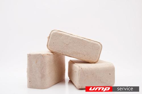 Топливные гранулы, выпущенные в Ленинградской области, пойдут на экспорт в Европу