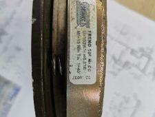 Электромагнитный тормоз